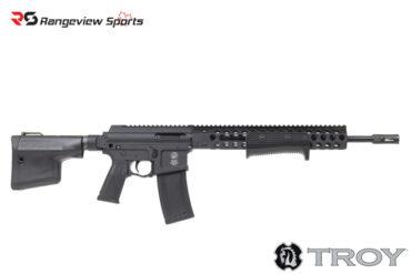 Troy PAR .223 16″ Barrel Pump Action Rifle Rangeviewsports Canada