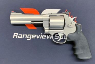 Used Smith & Wesson 629-6 44 Mag Performance Center Revolve Rangeviewsports Canada