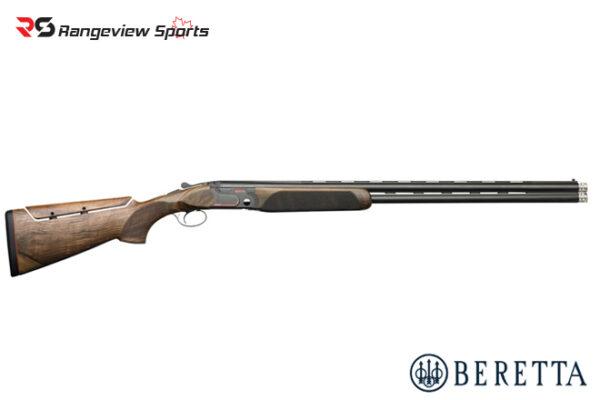 """Member Exclusive"" Beretta 690 Sporting Shotgun Black Edition w:Adjustable Stock, 3″ 12 Ga 30"" Barrel Rangeviewsports Canada"