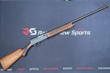 4″ 12Ga 28.5″ Barrel Rangeviewsports Canada copy
