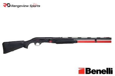 Benelli M2 SP Speed Performace Shotgun, 3″ 12 Ga 26″ Barrel Rangeviewsports Canada-Recovered