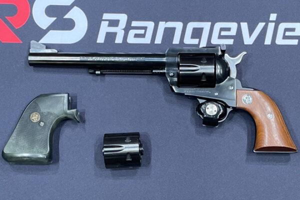Ruger New Model Blackhawk Revolver, 45 Colt:45 ACP Rangeviewsports Canada