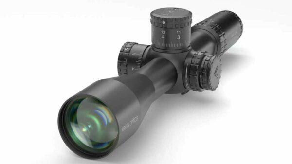 *Pre-Order*Arken SH-4 Gen 2 Rifle Scope, 6-24x50mm Illuminated VPR FFP MOA 34mm Tube