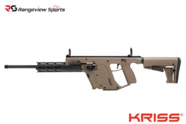 Kriss Vector 22 CRB 16″ BBL FDE 10 Round RangeviewSports Canada