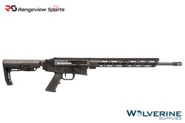 Wolverine Supplies WS-MCR Semi-Auto Rifle, 7.62x39mm Spectre Ltd RangeviewSports Canada
