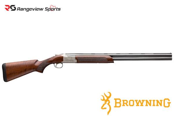 Browning Citori 725 Field Shotgun rangeviewsports canada