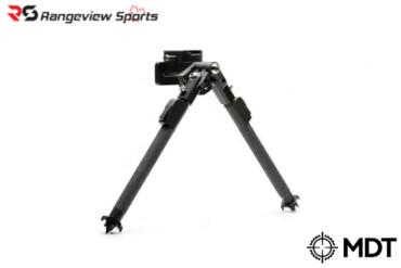 MDT Ckye-Pod Gen 2 Competition Bipod, Picatinny Interface, Heavy Duty Legs – Black- rangeviewsports canada