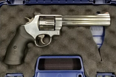 Smith & Wesson 629 Revolver, 44 Mag 6.5″ Barrel Rangeviewsports Canada