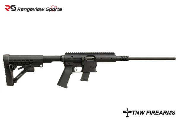 TNW Aero Survival Rifle 45 ACP, ATI Collapsible Stock – BlackRangeviewsports Canada