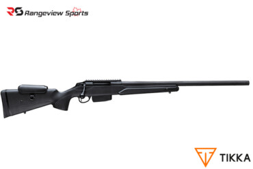 Tikka T3x Tactical Rifle, 300 Win Mag Rangeviewsports Canada-Recovered
