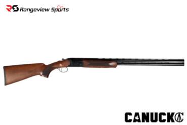 Canuck Over:Under Shotgun, 3″ 410 Ga 26″ Barrel Rangeviewsports Canada