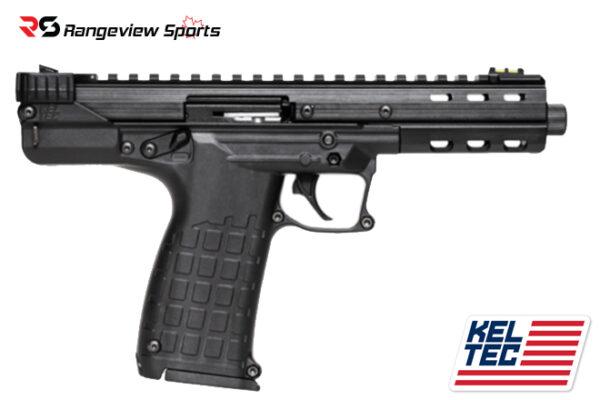 Kel-Tec CP33 Pistol, 22 LR 5.5″ Barrel Rangeviewsports Canada