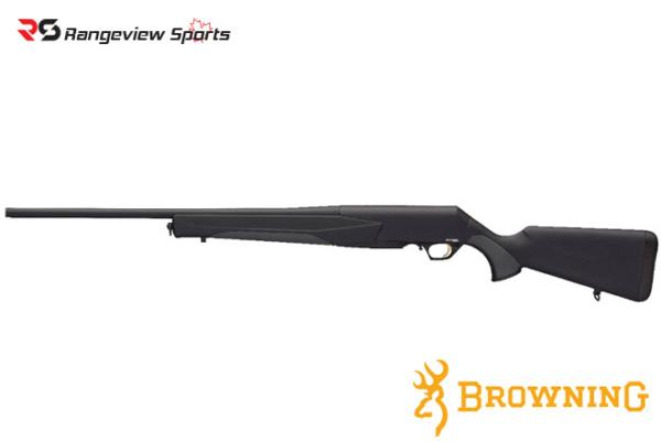 Browning BAR MK3 Stalker Left-Hand Rifle rangeviewsports canada