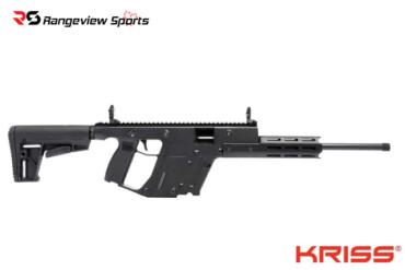 Kriss Vector 22LR CRB 16″ BBL, 10 Round – Black Rangeviewsports Canada