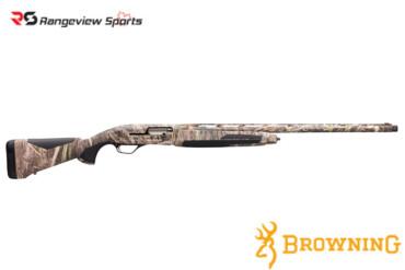 Browning Maxus II Mossy Oak Shadow Grass Habitat Shotgun rangeviewsports canada