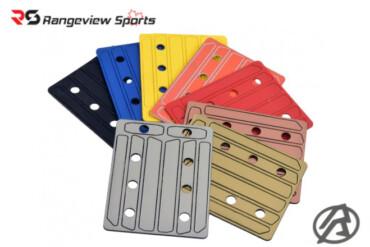 DAA Alpha-Xi Pouch Color Inlays - rangeviewsports canada