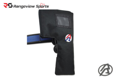 DAA Dust Cover for Handguns - rangeviewsports canada