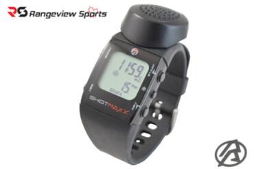 DAA ShotMaxx-2 Watch Shot Timer rangeviewsports canada